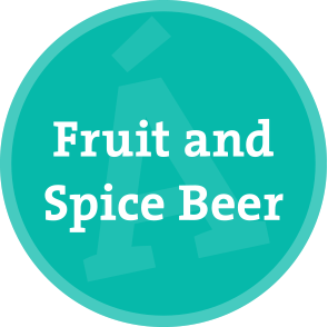 Fruit and Spice Beer